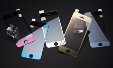 iphone 7 Mirror screen protector front and back