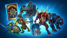 BlizzCon 2016 Virtual In-Game Goodies Code Digital