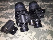 AB Nightvision MOD-3 Bravo  GAIN AN/PVS-14 spec Night vision goggle housing