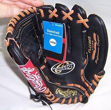 "Justin Verlander Baseball Glove,11.5 "" Rawlings Player Series,Right Handed Throw"