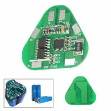 10.8V/11.1V/12V 3S Li-ion Lithium Batterie Protection Circuit Board Panneau Pile