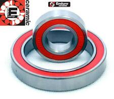 CH 6802 LLB ENDURO (15X24X5mm) HYBRID CERAMIC BIKE BEARING/CUSCINETTO BICI