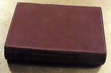 Nicholas Nickleby by Charles Dickens Hardback Collins clear type press Classics
