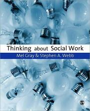 Social Work Theories and Methods-ExLibrary
