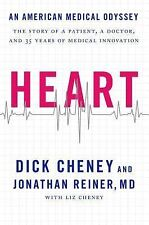 Heart: An American Medical Odyssey (Thorndike Press Large Print Nonfiction Serie