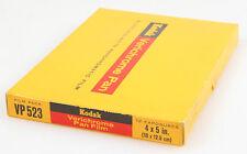 KODAK 4X5 FILM PACK VERICHROME PAN VP523 UNOPENED PACK