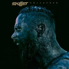 Skillet - Unleashed - New Vinyl LP - Pre Order - 30th Sept