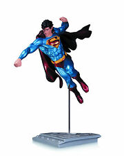 "DC Collectibles Superman The Man of Steel Statue by Shane Davis 8.25"" Tall"