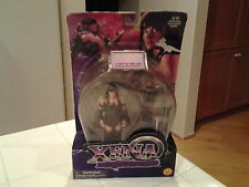 """XENA Warrior Princess """"A Day in The Life"""" Figure New in Package"""
