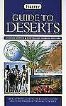 Guide to Deserts (Firefly Pocket series), , Good Condition, Book