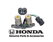 Honda Transmission Lock up Solenoid fits 6-Cylinder OEM # 28200-POZ-003  (99204)