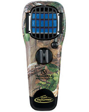 New ThermaCELL Mosquito Insect Repellent Unit Appliance Realtree Xtra Green MRTJ