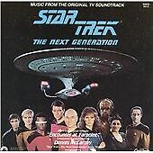 Star Trek: The Next Generation, Vol.1 [IMPORT], , Good Soundtrack