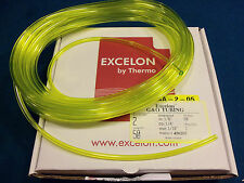 Excelon Clear Yellow Fuel Line, 1/8 X 1/4, Craftsman, Echo, Ryobi, Poulan - 30""
