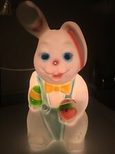 Vintage Empire Easter Bunny Blow Mold
