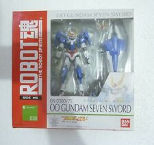 ROBOT SPIRITS UNICORN GUNDAM 00V SEVEN SWORD R038  R 038 ACTION FIGURE BANDAI