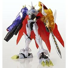 BANDAI Digimon Reboot Omegamon Omnimon Special Clear Color Ver. Non Scale kit Jp