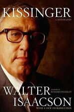 Kissinger: A Biography by Isaacson, Walter