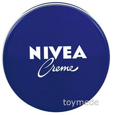 Original german NIVEA CREME Moisturiser 13.5floz 400ml Dose from Germany