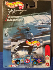 1999 HOT WHEELS Racing #43 John Andretti STP - Deluxe