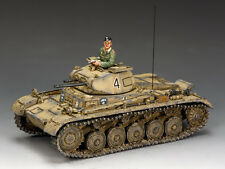 AK113 Panzer Ausf. B by King and Country