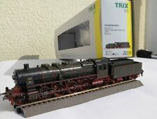 Trix 22239 Steam locomotive P 10/BR 39 of the KPEV/DRG Ep.1/2 mit SOUND