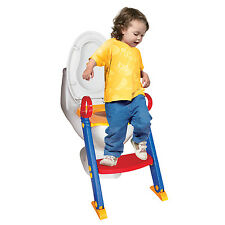 Chummie Joy 6-in-1 Potty Training Ladder Step Up Seat for Boys and Girls