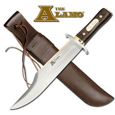 The Alamo Knife, Jim Bowie, Bowie Collector / Hunting Knife - MC-AB01