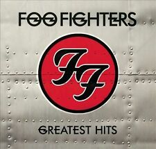 Greatest Hits [CD/DVD] by Foo Fighters (CD, Nov-2009, 2 Discs, RCA)