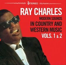 Modern Sounds in Country and Western Music by Ray Charles (Vinyl, Feb-2013,...