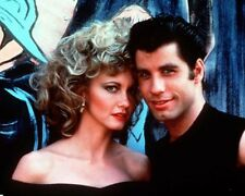 Grease [Cast] (28297) 8x10 Photo