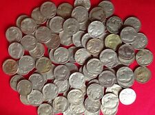 Classic Old Antique U.S. Coins / FULL DATE Buffalo Nickels / 1913-1938 // 1 COIN