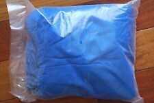 12 Pack of blue Youth Pinnies for soccer, field hockey, lacrosse