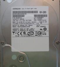 HDE721050SLA330 PN:0A39510 MLC:BA3285 500gb Sata Desktop Drive