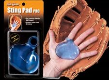 Baseball Glove Sting Pad Pro Shock Absorbing Gel Cushion
