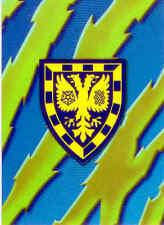 1999 Merlin Premier Gold Soccer Team Logo Foil Card A20 Wimbledon