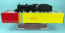 HORNBY 'OO' GAUGE R3276 4-4-0 COMPOUND LMS LOCO BLACK NO:1072 NEW & BOXED