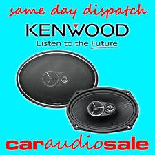 """Kenwood kfc-x693 6 """"x9"""" Pulgadas 300w 3 modo Altavoces Coaxiales mismo envío del día"""