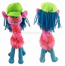 "Dreamworks Trolls Copper Plush Toy 14"" Stuffed Animal Toy"