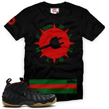 Gucci The Plug Black T-shirt