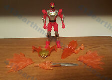 Power Rangers RPM Auxiliary Trax Eagle Guardian figure