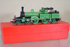 K's KEYSER KIT BUILT LSWR 4-4-2 ADAMS CLASS RADIAL TANK LOCOMOTIVE 488 NICE ng