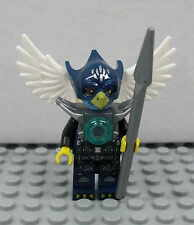 LEGO Legends of Chima - Eglor - Figur Minifig Adler Eagle NEU 70013