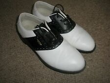 Ladies Reebok Hexalite Golf Shoes Size 4.5. Super Condition. Accessories. Studs.
