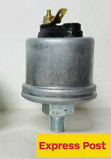 VDO OIL PRESSURE SENDER SUITS 1000 KPA VDO GAUGES