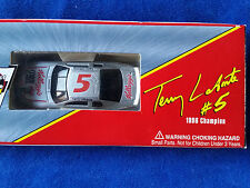 TERRY LaBONTE 1997 KELLOGG'S CORN FLAKES IRON MAN RACING DIE-CAST CAR
