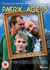 PATRICK AGE 1.5 - DVD - REGION 2 UK