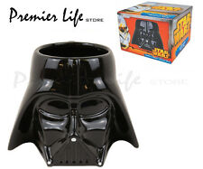 Star Wars Darth Vader Shaped Mug