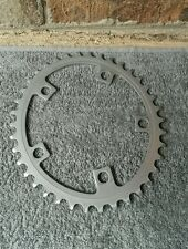Vintage Sugino Cycloid 38t Chainring 110 BCD Road MTB Oval Japan Biopace Style