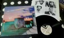 "Andy Narell ‎""Slow Motion"" LP  Hip Pocket - A&M Records 370 105-1 GER 1985-INNER"